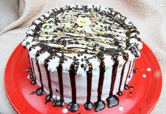 Doğum Günü Pastası: Yaş Pasta Tarifi, Nasıl Yapılır? - Yedir.net -  Bugün, sevdiklerinize doğum günü pastası olarak veya çay saatlerinde neşeli sohbetlerinizi daha da tatlandırmak için hazırlayabileceğiniz nefis bir yaş pasta tarifi ile geldik karşınıza:) Yumuşacık kakaolu pandispanya keki ve nefis kreması ile yapımı pratik, yumurtasız yaş pasta tarifimizi denemeyen kalmasın:)