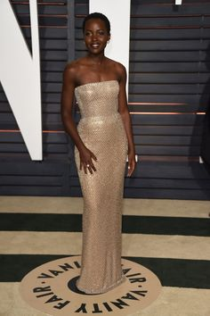 Rachel Zoe's Favorite Looks From The Vanity Fair Oscar Party | The Zoe Report