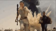 """Expect more women in the Star Wars universe.   8 New Things We Learned About """"Star Wars: The Force Awakens"""""""