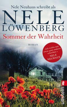 Nele Neuhaus schreibt als Nele Löwenberg! Warum eigentlich? Denn verstecken muss sie sich mit ihrem Buch über das Mädchen Sheridan Grant eigentlich nicht!
