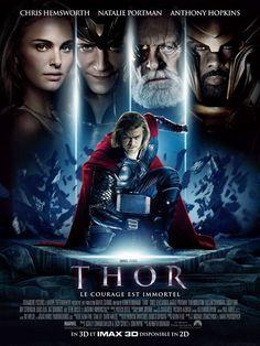 A l'affiche cette semaine : Thor - Chroniques de l'abîme