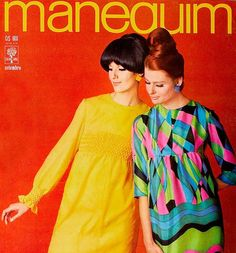 '60s fashion