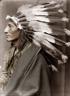As an American novelist, I find this catches my eye . This picture was taken in and shows an Native American Chief. The man's name was Whirling Horse Native American Images, Native American Beauty, Native American History, American Indians, Native American Actress, American Symbols, American Women, Indiana, Inka