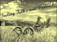 Feeling Folk's and Rednecks - Velho Bar