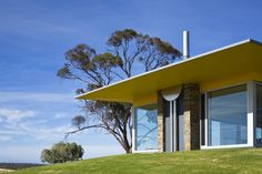 Barossa House | Penola, Australia | Max Pritchard Architect | photo © Sam Noonan