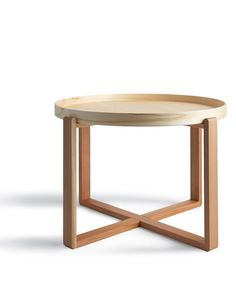 Luxury Saarinen Side Table Knock Off