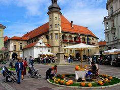Maribor , Slovenija