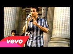 Enrique Iglesias - Nunca Te Olvidaré - YouTube