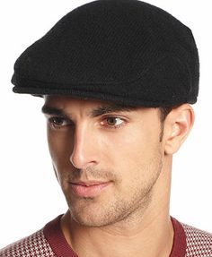 Polo Ralph Lauren Hat, Lambswool-Blend Driver Cap