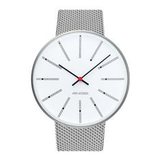 Bankers Watch / Arne Jacobsen Rosendahl