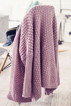 Villa Smilla Cardigan off rose