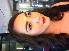 Makeup by Eliy at The Do Bar