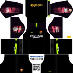 Soccer Kits, Play Soccer, Football Kits, Logo Barcelona, Camisa Barcelona, Barcelona Football Kit, Barcelona Soccer, Real Madrid Kit, Sport T Shirt