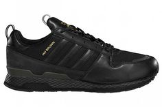 ADIDAS x KAZUKI ZXZ (IAN BROWN) - Sneaker Freaker