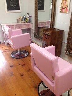 Pink Salon Styling Chair Adams Kids Stacking Adirondack 355 Best Hair Candy Images Vintage Salons Home
