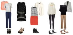 The Best Basics: Work Clothes You Can't Live Without | The Daily Muse