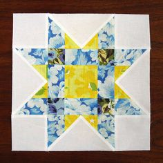 Plaid Star Tutorial ***great oh my stars quilt along!!***