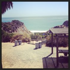 San Clemente State Park and Campground