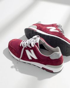 New Balance for J.Crew mesh 1400 sneakers