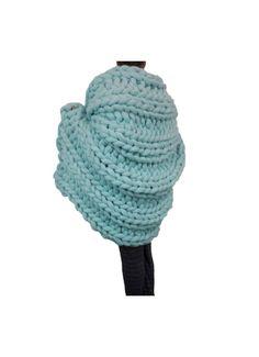 "PROMO PRICE Super Chunky Knit Blanket, 40"" x 58"", Chunky Wool Blanket, Merino Blanket, Giant Super Bulky Knit Blanket, Extreme Knitting"