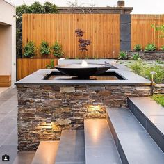 Shallow bowl package Stone Path, Outdoor Living, Outdoor Decor, Water Garden, Shallow, Water Features, Natural Stones, Pond, Paths