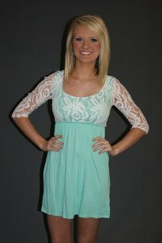 Cute dress, though it needs to be longer. Would wear it with tights and boots.