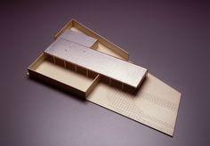 noisyrobot Plastic Foil, Architectural Models, House Design, Architecture, Blog, Arquitetura, Blogging, Architecture Design, Architecture Design