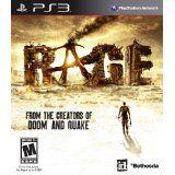 Rage (Video Game)