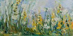 "Saatchi Art Artist Tanya Vasilenko; Painting, ""Sunny Field"" 50x100 #art  My artworks sized above 100 cm. More at: https://www.facebook.com/artisttanyavasilenko/photos_stream?tab=photos_albums"
