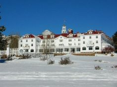 Photo of Stanley Hotel Tour