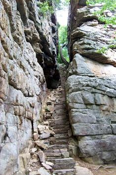 The Stone Door, Beersheba Springs, TN. Perfect day for a hike there today!