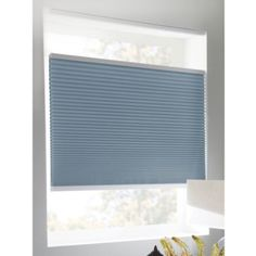 wholeHome®/MD Cut-To-Fit Blackout UltraCel™ Cordless Single-Cell Top-Down/Bottom-Up Shades - Sears Canada Shopping, Online Furniture, Mattress, Blinds, Appliances, Curtains, Wonderland, Shades, Fit