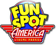 Fun Spot America is Central Florida's ONLY family owned Theme Park. We offer two locations; Orlando and Kissimmee. Both of the theme parks provide SAFE-CLEAN-FUN but they are distinct enough to allow for a completely different experience between the two parks.