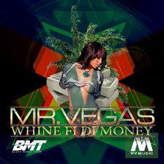 Mr. Vegas ft. Ikel Marvlus - Whine Fi Di Money -| http://reggaeworldcrew.net/mr-vegas-ft-ikel-marvlus-whine-fi-di-money-3/