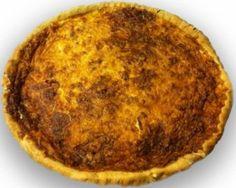 Tarte aux oignons, recette alsacienne, Zewelkueche A tester !