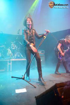 Crónica y Fotos de IN SOLITUDE y NIGROMANTE en Madrid | WWW.RAFABASA.COM - Noticias en español sobre el heavy metal y los grupos de heavy me...