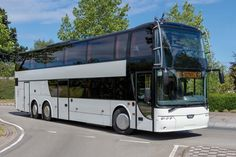 7 nuovi VDL Synergy in Friuli Bus Coach, Busse