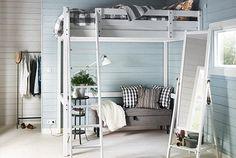 IKEA Bunk Beds & Loft Beds