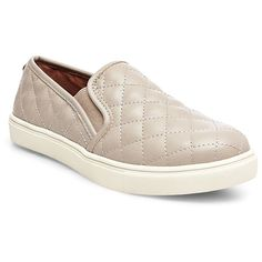 Women's Rae Quilted Slip on Sneakers Mossimo Supply Co. -
