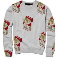 marlboro, I want this for my birthday, said no one EVER!!!