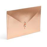 Copper Soft Cover FolioCopper Soft Cover Folio,Copper