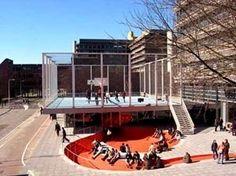 Bola, dobra, pneu, desdobra, arte, redobra, bar... Agenciamentos arquiteturais no contemporâneo - André Teruya Eichemberg e Maria Júlia Barbieri