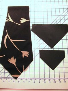 Men's Style: How to Sew a Classic Necktie in 10 Easy Steps!