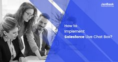 """Salesforce Live Agent is a native Salesforce tool that provides the ability to chat and interact with customers in real time. Everyone might have seen the """"chat to an agent"""" like messages on the web page of several websites."""