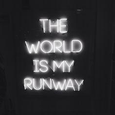 #runway #attitude #chinup