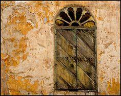 Moroccan Doorway Amitai Schwartz