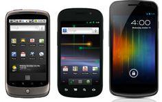 One Nexus per year is past; HTC, Sony, Samsung, LG working on Nexus phones: Report