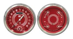 1947 chevrolet truck gauges