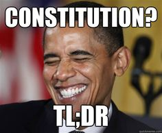 7 Democrats Who Just Don't Get The Constitution #republican #democrat #gop #conservative #constitution #politics #obama #constitutionday #history