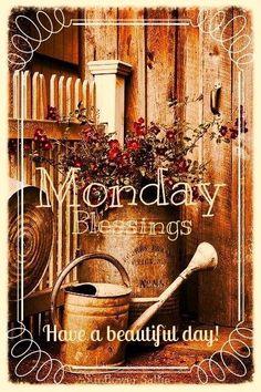 Happy Monday! ❤️ Good Morning Friends, Good Morning Good Night, Good Morning Quotes, Happy Day Quotes, Monday Quotes, Daily Quotes, Hello Monday, Happy Monday, Monday Morning Greetings